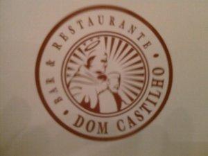 Logo do Dom Castilho